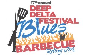 Rolling Fork's Deep Delta Festival on May 3